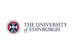 at the University of Edinburgh